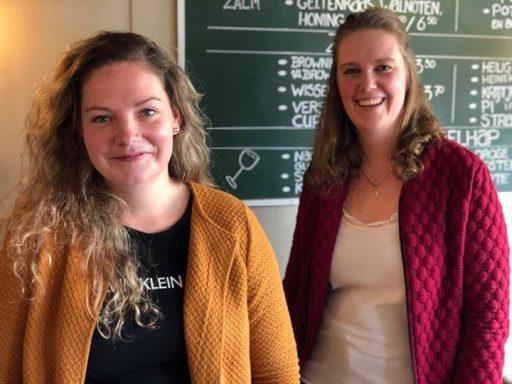 Afbeelding #000 voor het verhaal Kennismaken met de nieuwe eigenaars van Het Lokaaltje in Middelburg