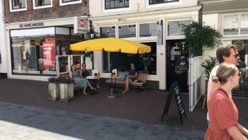Afbeelding #011 voor het verhaal Kennismaken met Reynaert & Co in de Langeviele