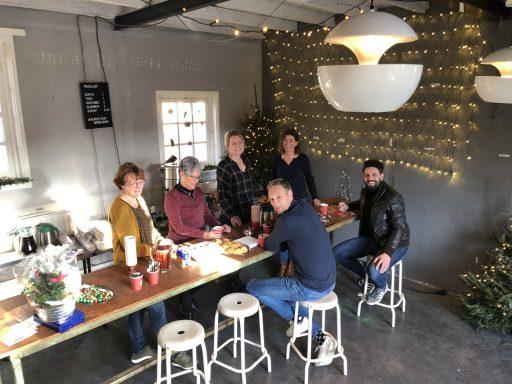 Afbeelding #001 voor het verhaal Kerstevent Middelburg 2019