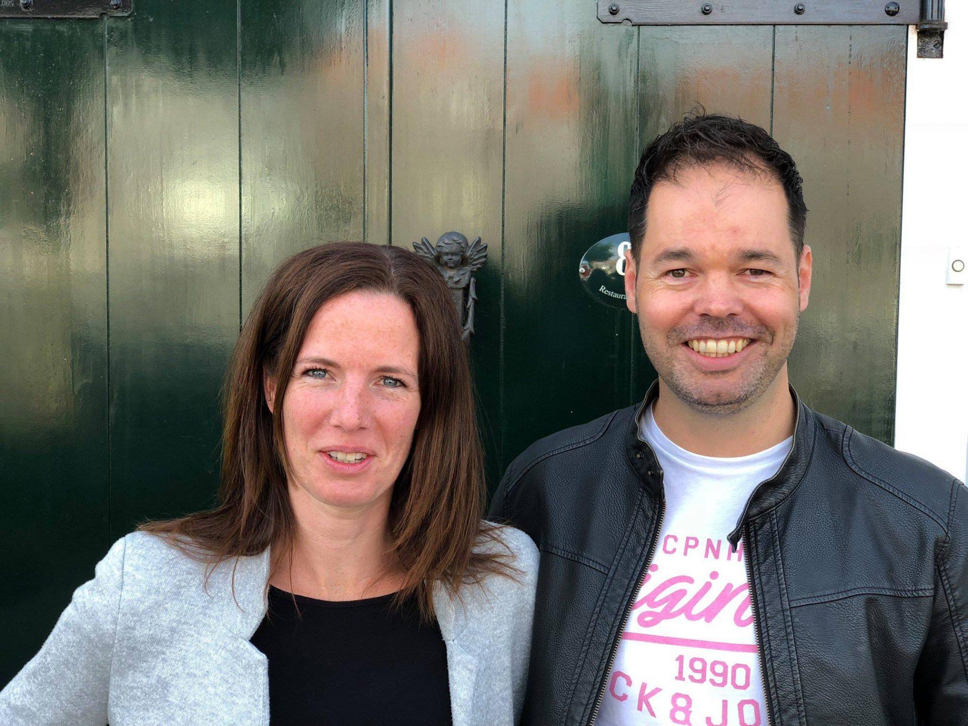 Afbeelding #001 voor het verhaal Kim en Mirjam van der Hiele nieuwe eigenaars Restaurant 't Packhuys Middelburg