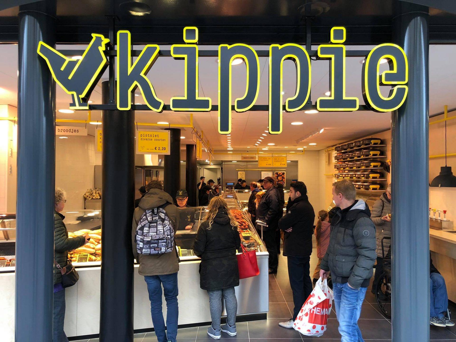 Afbeelding #000 voor het verhaal Kippie Middelburg heropend in de Lange Delft