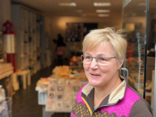 Afbeelding #000 voor het verhaal Kleurenfestijn stopt in de Langeviele, maar gaat online door