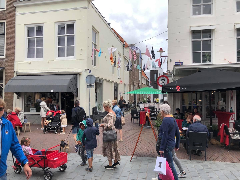 Afbeelding #000 voor het verhaal Kleurrijk Middelburg