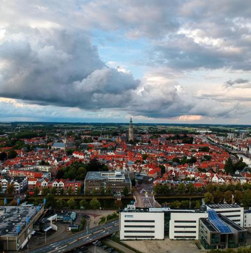 Afbeelding #001 voor het verhaal Knuffelzucht: #Middelburg op Instagram: mei 2020