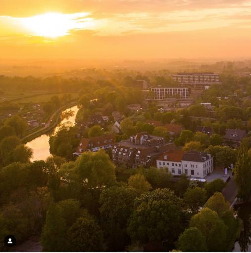 Afbeelding #002 voor het verhaal Knuffelzucht: #Middelburg op Instagram: mei 2020