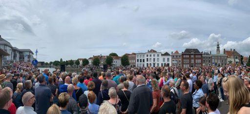 Afbeelding #000 voor het verhaal Koningsbrug Middelburg, 9 juni 2019