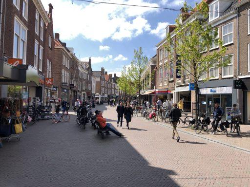 Afbeelding #000 voor het verhaal Koningsdag 2020 in Middelburg: helft winkels geopend