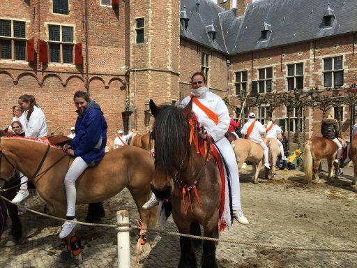 Afbeelding #000 voor het verhaal Koningsdag Middelburg 2016