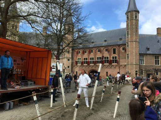 Afbeelding #001 voor het verhaal Koningsdag Middelburg 2016