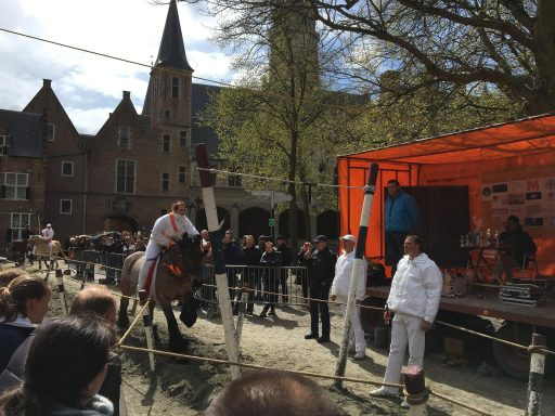Afbeelding #002 voor het verhaal Koningsdag Middelburg 2016
