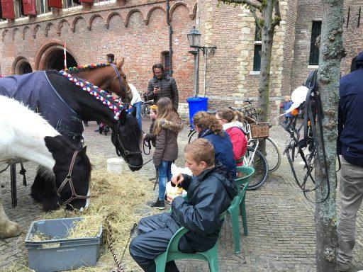 Afbeelding #003 voor het verhaal Koningsdag Middelburg 2016