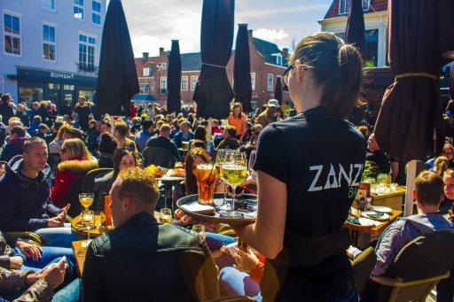 Afbeelding #000 voor het verhaal Koningsdag Middelburg, april 2015