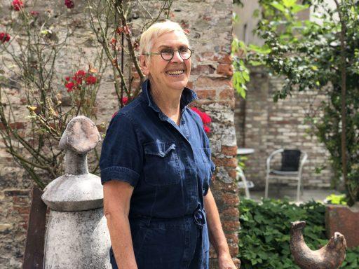 Afbeelding #000 voor het verhaal Koopzondag en Kunstroute Middelburg - 2 augustus 2020