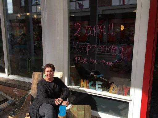 Afbeelding #000 voor het verhaal Koopzondag en nog veel meer in Middelburg, 2 april 2017