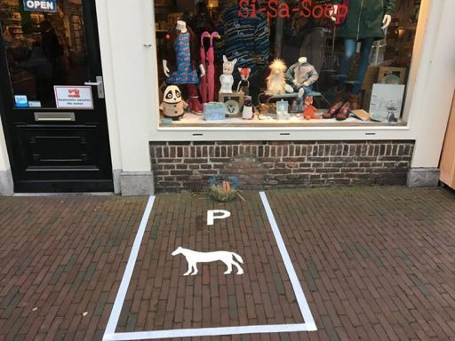 Afbeelding #000 voor het verhaal Koopzondag, Kunstroute én Middelburg Winterstad