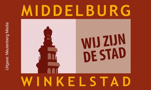 Afbeelding #000 voor het verhaal Korting! Een nieuwe editie van Middelburg Winkelstad