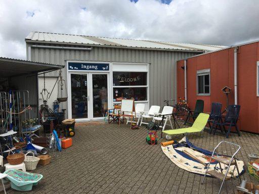 Afbeelding #000 voor het verhaal Kringloopwinkel Ramsjburg in Middelburg