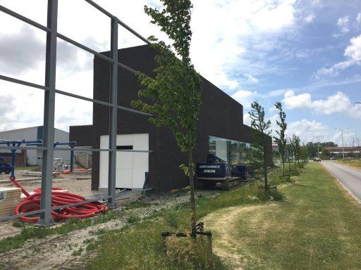 Afbeelding #003 voor het verhaal Kuzee opent Middelburgse wasstraat medio juli