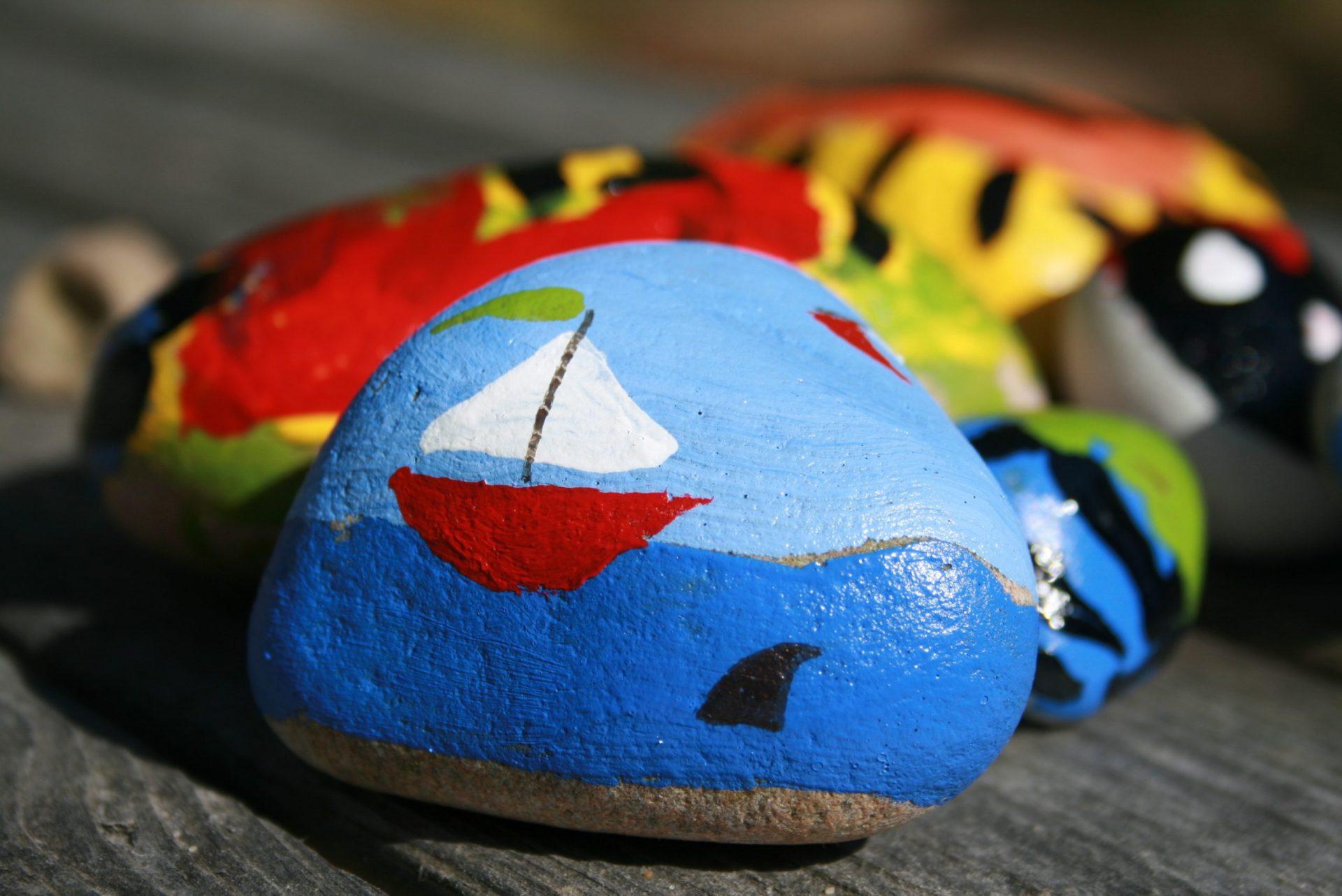 Afbeelding #000 voor het verhaal Lancering Happy Stones Walcheren in Middelburg
