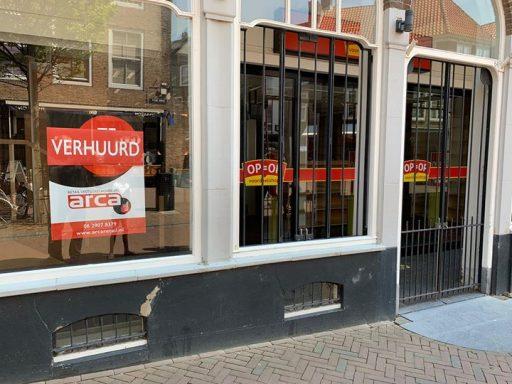 Afbeelding #000 voor het verhaal Lange Delft 64 in Middelburg weer verhuurd