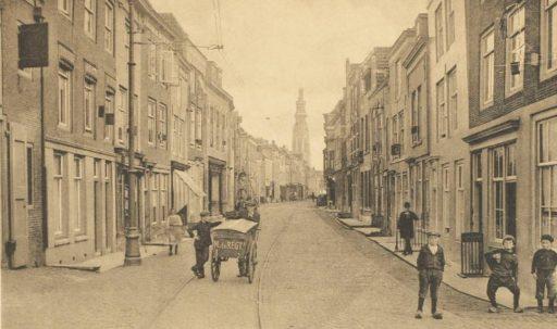 Afbeelding #002 voor het verhaal Langeviele Middelburg, 1895-1955