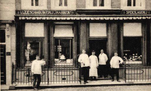 Afbeelding #003 voor het verhaal Langeviele Middelburg, 1895-1955