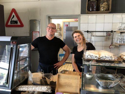 Afbeelding #000 voor het verhaal Laura's Foodbar van start in Middelburg!