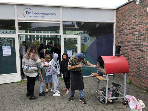 Afbeelding #003 voor het verhaal Lekker Zeeuws! Met YammYammy naar de Zomerschool Middelburg