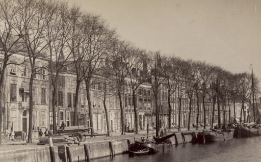 Afbeelding #002 voor het verhaal Lekker zen: historische beelden van Middelburg