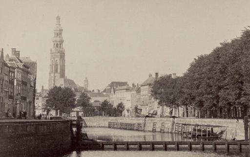Afbeelding #004 voor het verhaal Lekker zen: historische beelden van Middelburg