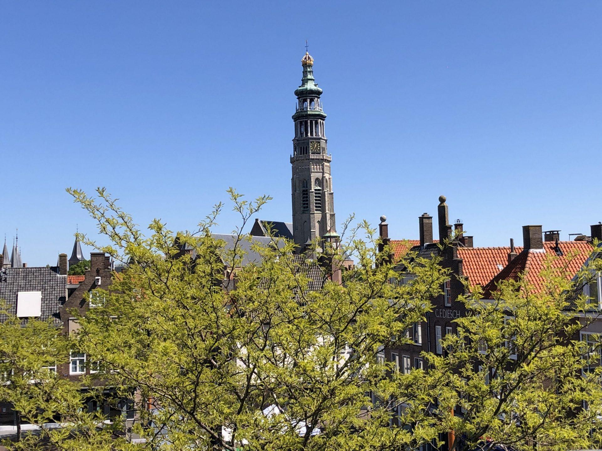 Afbeelding #000 voor het verhaal Liefs uit Middelburg
