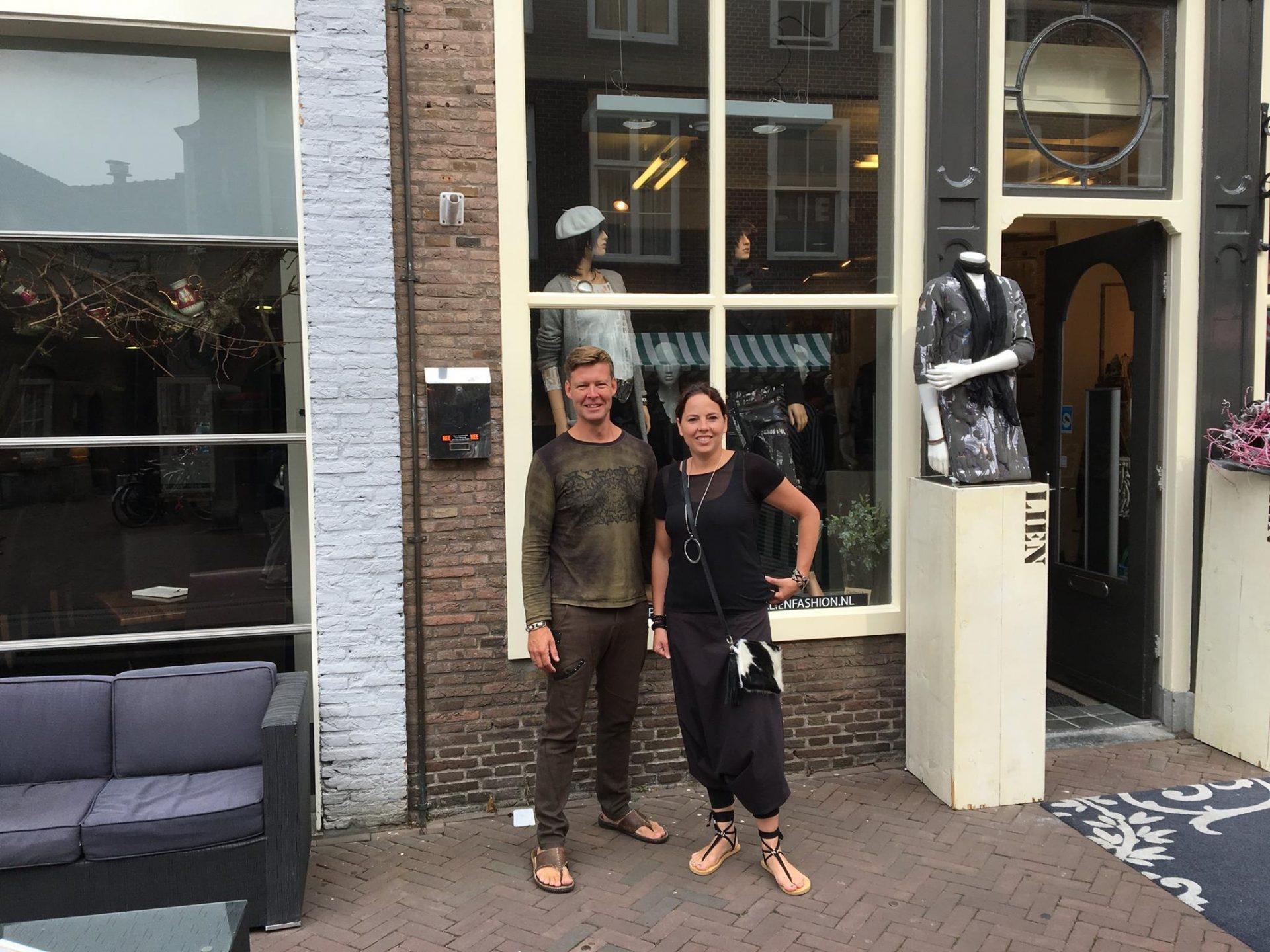 Afbeelding #000 voor het verhaal Lien Fashion in Middelburg breidt uit