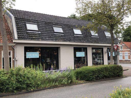 Afbeelding #001 voor het verhaal Lieve Hemel heropend op Klein Vlaanderen in Middelburg