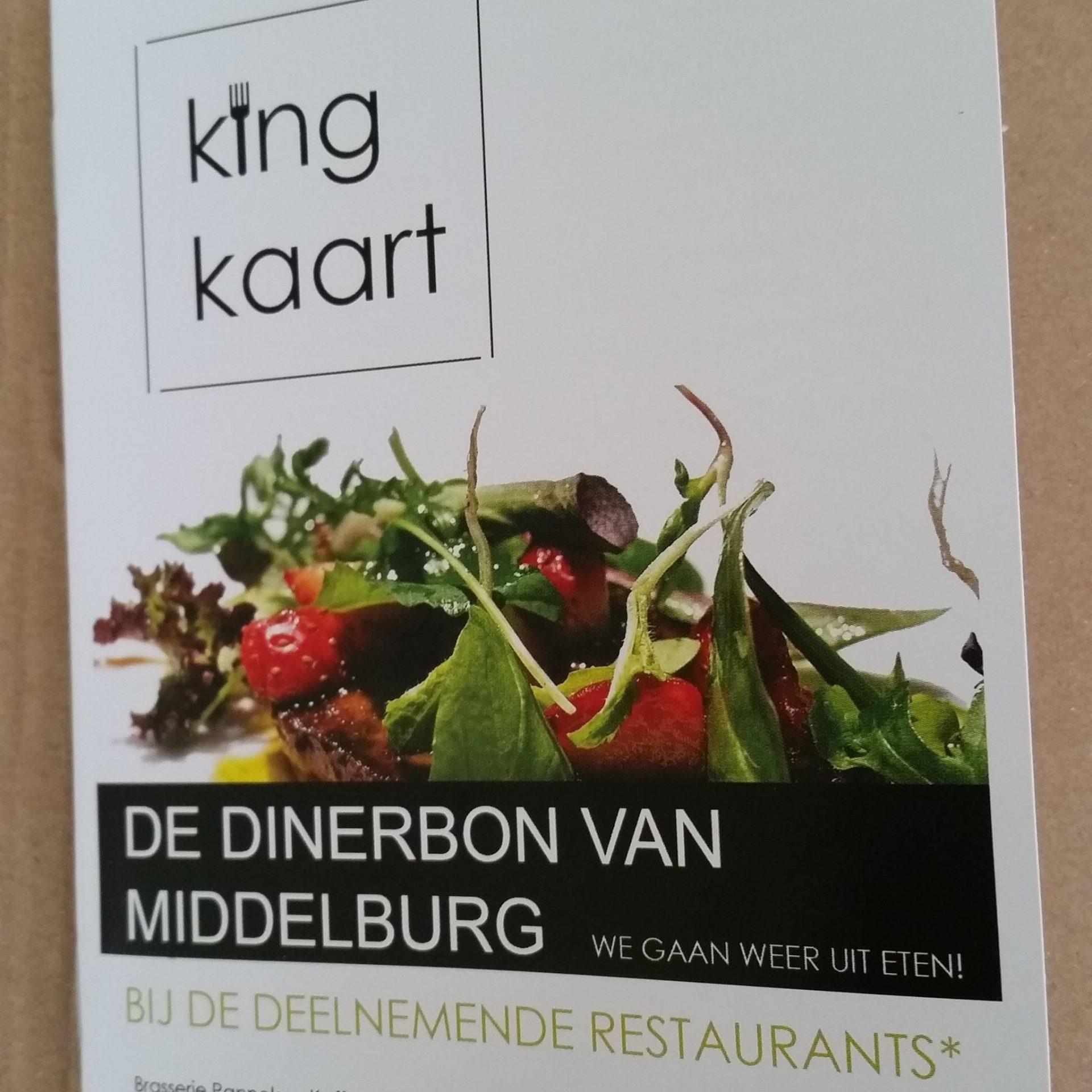 Afbeelding #001 voor het verhaal Lineke Broos over de nieuwe King Kaart Zeeland