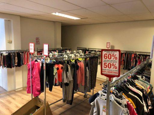 Afbeelding #002 voor het verhaal Loods of Stock: een zeer tijdelijke pop-up store in de Langeviele