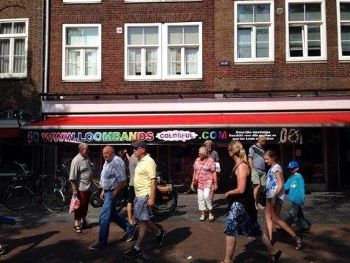 Afbeelding #000 voor het verhaal Loomend Middelburg