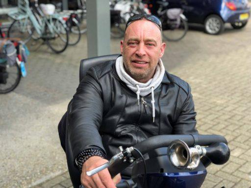 Afbeelding #000 voor het verhaal Luctor et Emergo: Richard van Reijen, het verhaal zonder filmpje