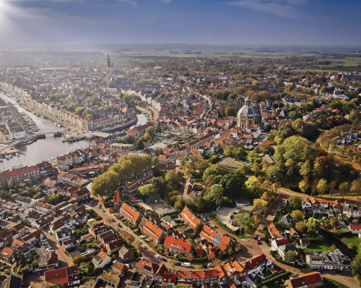 Afbeelding #000 voor het verhaal Maak het draaglijk: #Middelburg op Instagram, oktober 2020