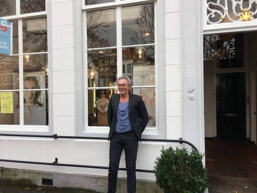 Afbeelding #000 voor het verhaal Maison Christian verhuist van het Damplein naar de Geerepassage