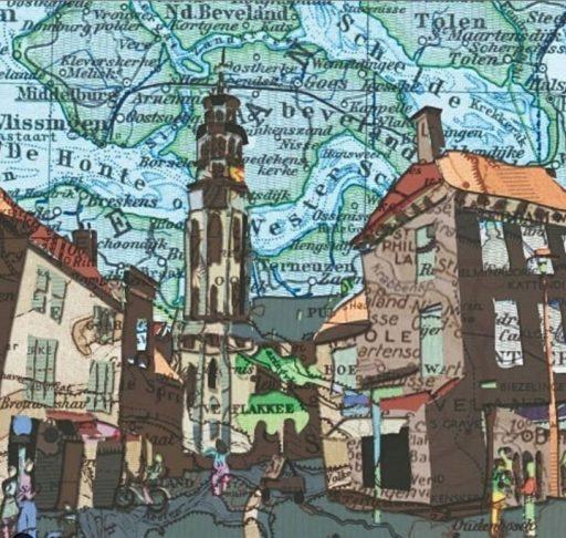 Afbeelding #000 voor het verhaal Mapified Middelburg