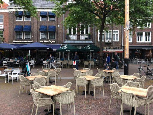 Afbeelding #000 voor het verhaal Markt 21 in Middelburg gaat stoppen