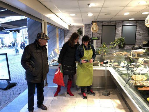Afbeelding #001 voor het verhaal Martin Meedendorp over de opening van Foodbar Middelburg