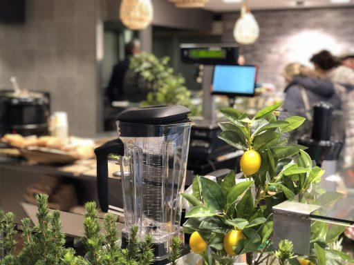 Afbeelding #003 voor het verhaal Martin Meedendorp over de opening van Foodbar Middelburg