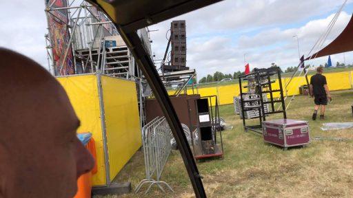 Afbeelding #000 voor het verhaal Martin Priem over City of Dance Weekend Middelburg 2018