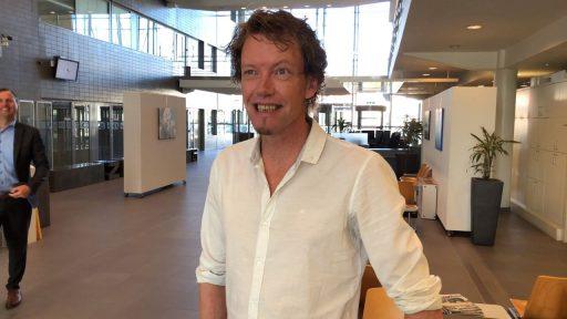 Afbeelding #000 voor het verhaal Matthijs Apner exposeert: op bezoek bij rechtbank Middelburg