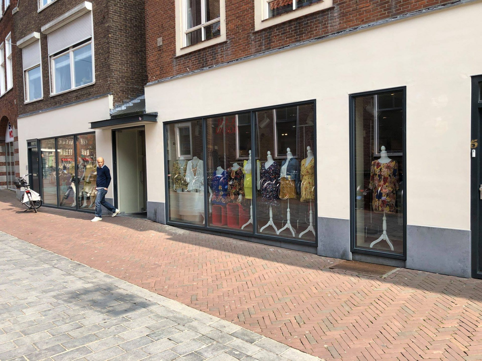 Afbeelding #000 voor het verhaal Max Moda heropend aan Gravenstraat 3 in Middelburg