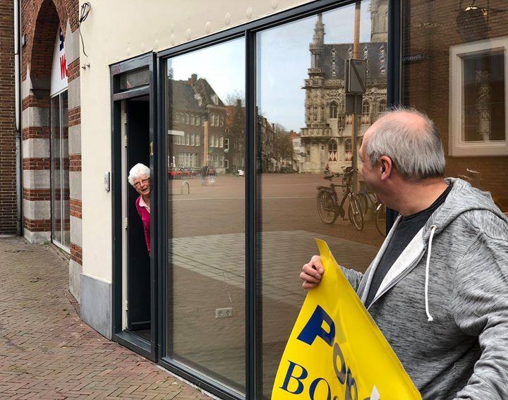 Afbeelding #000 voor het verhaal Max Moda Middelburg verhuist naar Gravenstraat, Pop-Up Bookstore zoekt nieuw pand