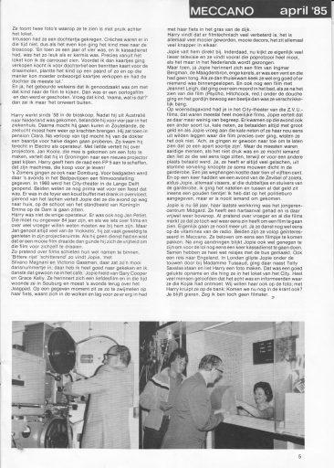 Afbeelding #004 voor het verhaal Meccano, een Middelburgs cinematijdschrift uit 1985