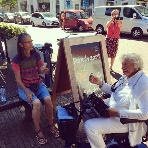 Afbeelding #002 voor het verhaal Mee met Rondvaart Middelburg: de foto's