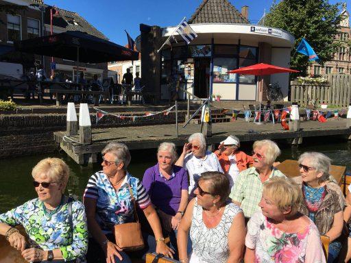 Afbeelding #003 voor het verhaal Mee met Rondvaart Middelburg: de foto's